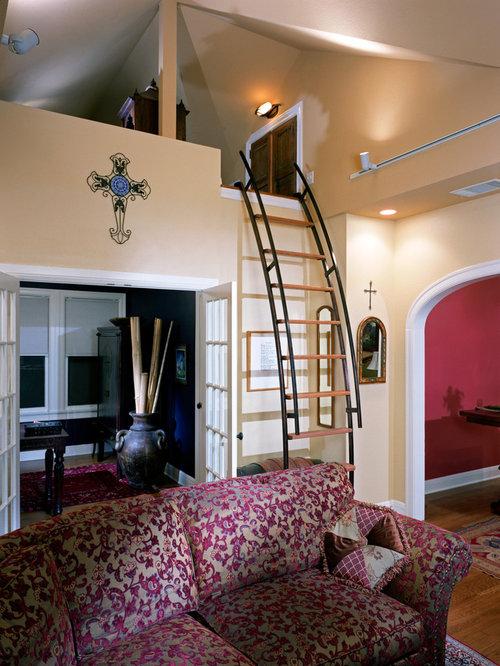 Secret Loft Houzz