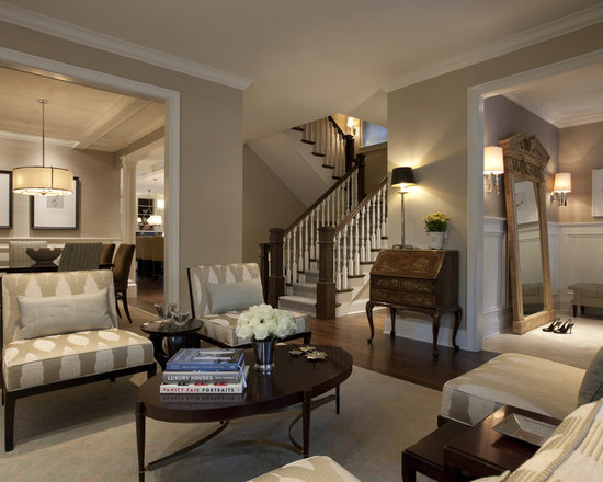 SaveEmail. Traditional Living Room Design Ideas  Remodels   Photos   Houzz