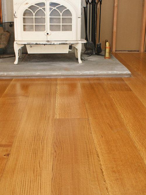 Wide Plank Quartersawn White Oak Setauket Long Island