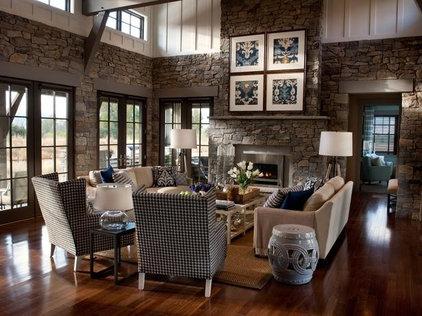 Living Room by Lumber Liquidators