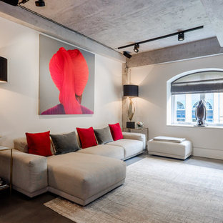 Selling industrial chic in SW London
