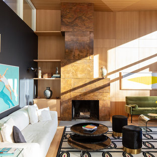 75 Most Popular Contemporary Living Room Design Ideas For 2019