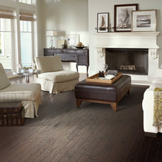 Traditional Living Room by Shaw Floors