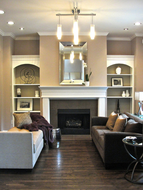 Serene living room ideas pictures remodel and decor for Serene living room ideas