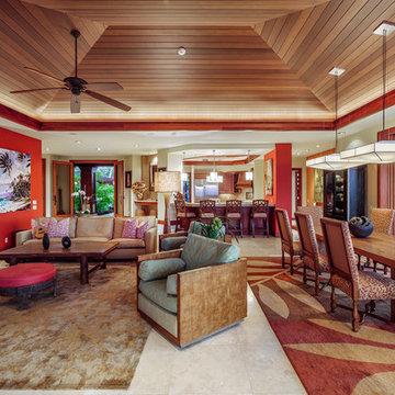 Serene Luxury | Kukio Phase 3, South 7
