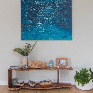 Peaceful Palisades Living Room