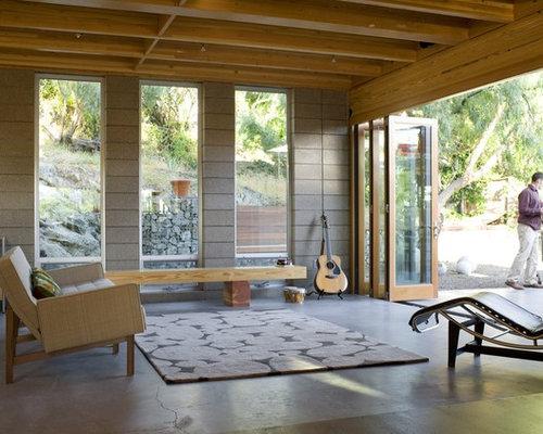 Carport Conversion Home Design Ideas Pictures Remodel