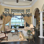 Moroccan Home Furniture Mediterranean Living Room