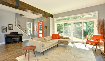 Sewickley PA, ECO MOD 2.0 Modern Passive Home