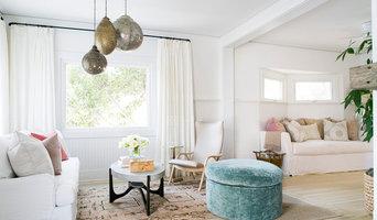 Best Interior Designers And Decorators In Santa Barbara Houzz