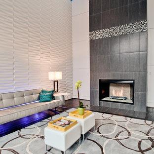 Living Room Wall Tiles Ideas Photos Houzz