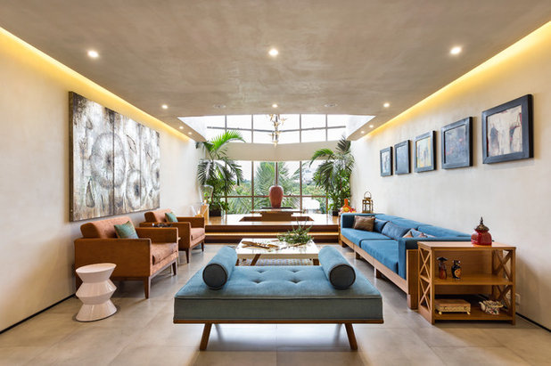 15 Beautiful Living Rooms On Houzz India