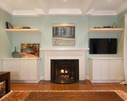 SaveEmail. Shaker Style Livingroom - Shaker Style Living Room