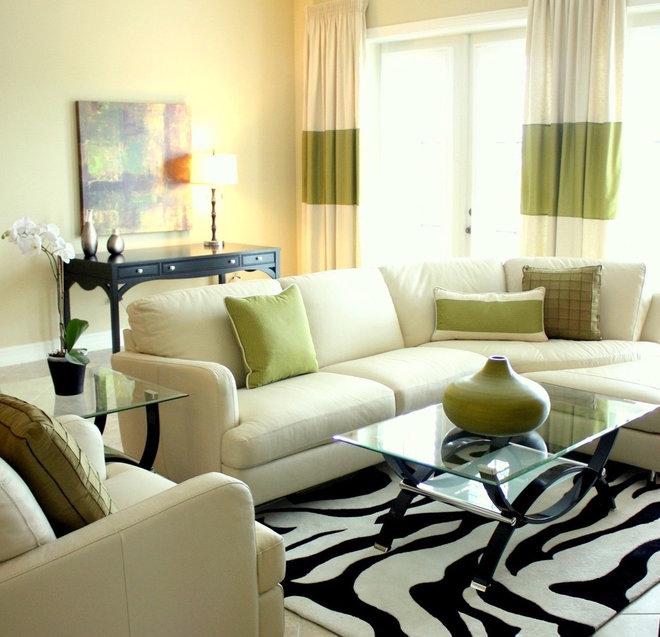 21 Modern Living Room Decorating Ideas: Apartment Decorating Ideas