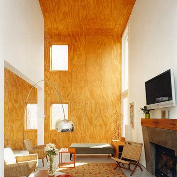 Sharon House Interiors