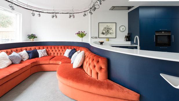 welche farbe passt zu blau experten geben rat. Black Bedroom Furniture Sets. Home Design Ideas