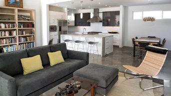 Sharp Residence