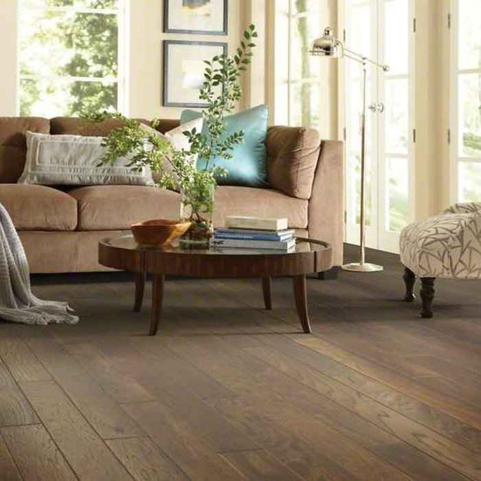Shaw Floors - Hardwood