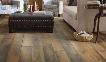 Shaw Floors | Design Gallery