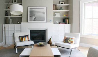 Merveilleux Best 15 Interior Designers And Decorators In East Boston, MA ...