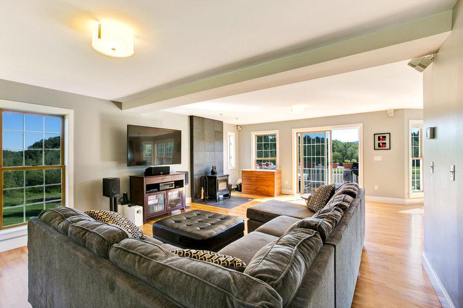 Shelburne Living Room