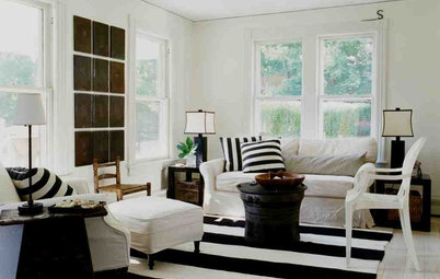 Decorating With Rugs: From Craft to Art Form