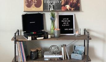Shelves & Bar Carts