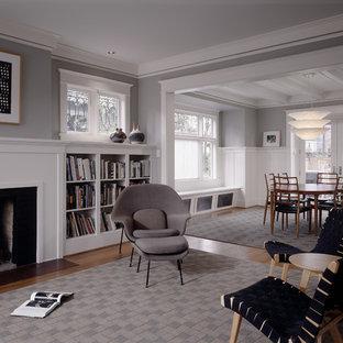 Benjamin Moore Paint Living Room Ideas & Photos | Houzz