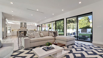 Sherman Oaks Modern Living
