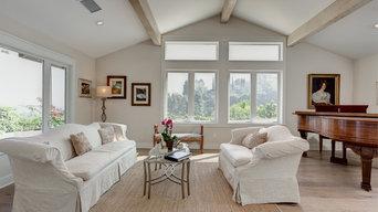 Sherman Oaks View Home