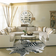 Traditional Sectional Sofas by Verbargs Furniture