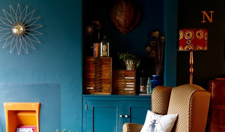Room of the Week: A Characterful Leeds Makeover on a Budget