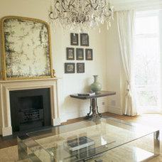 Contemporary Living Room SHH