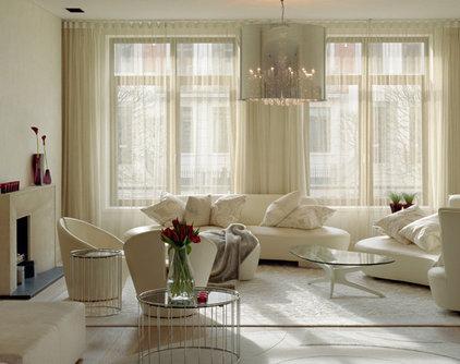 Modern Living Room SHH