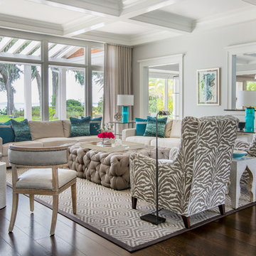Shingle Style Private Residence 3