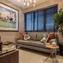 5 Stylish Apartments Under 550 Square Feet