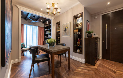 What is an Interior Designer… And How Do I Work With One?