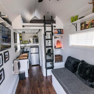 Shoebox Tiny Home