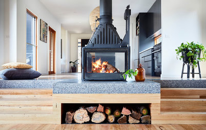 Picture Perfect: 25 Fireplaces to Fuel Your Wild Side