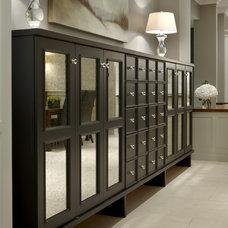 Living Room by Plain & Fancy by Dandamudi's