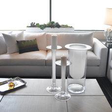 Contemporary Sofas by Kom Furniture