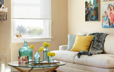 Cool Your Home This Summer With the Colour Blue