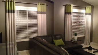 Side Panels with Everwoods