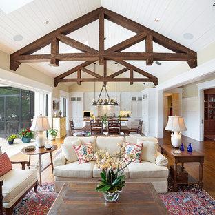 Low Ceiling Beam Living Room Ideas Photos Houzz