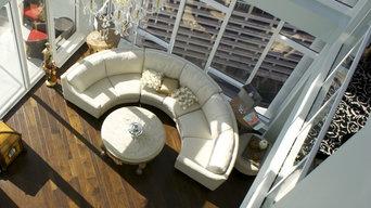 Signature Sitting Room