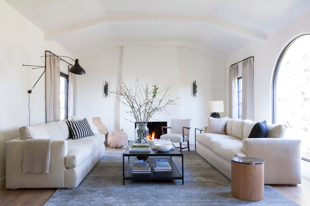 15 Decorating Ideas To Take Your Living Room To The Next Level