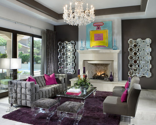 Coco Chanel Inspired Sofas Home Design Ideas Pictures