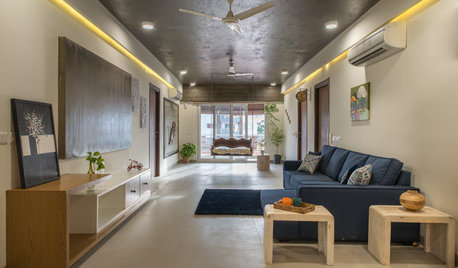 Layout Tips & Decorating Ideas For Long Living Rooms