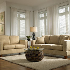 Living Room by Simplicity Sofas