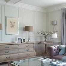 How to Create an Elegant Living Room